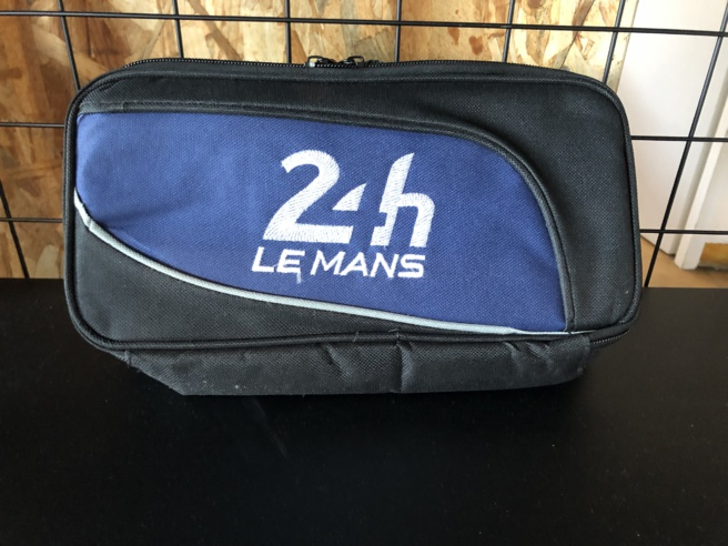 Trousse de dépannage automobile 24 heures du Mans