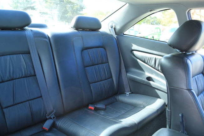 A vendre Honda Accord 3.0i V6 VTEC