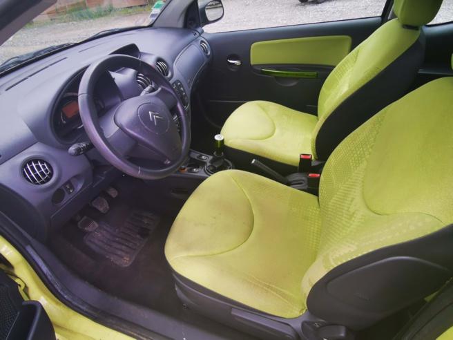 A VENDRE Citroën C2 1.4 HDi de 2005 aucun frais à prévoir