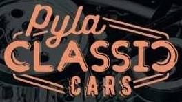 Pyla Classic Cars
