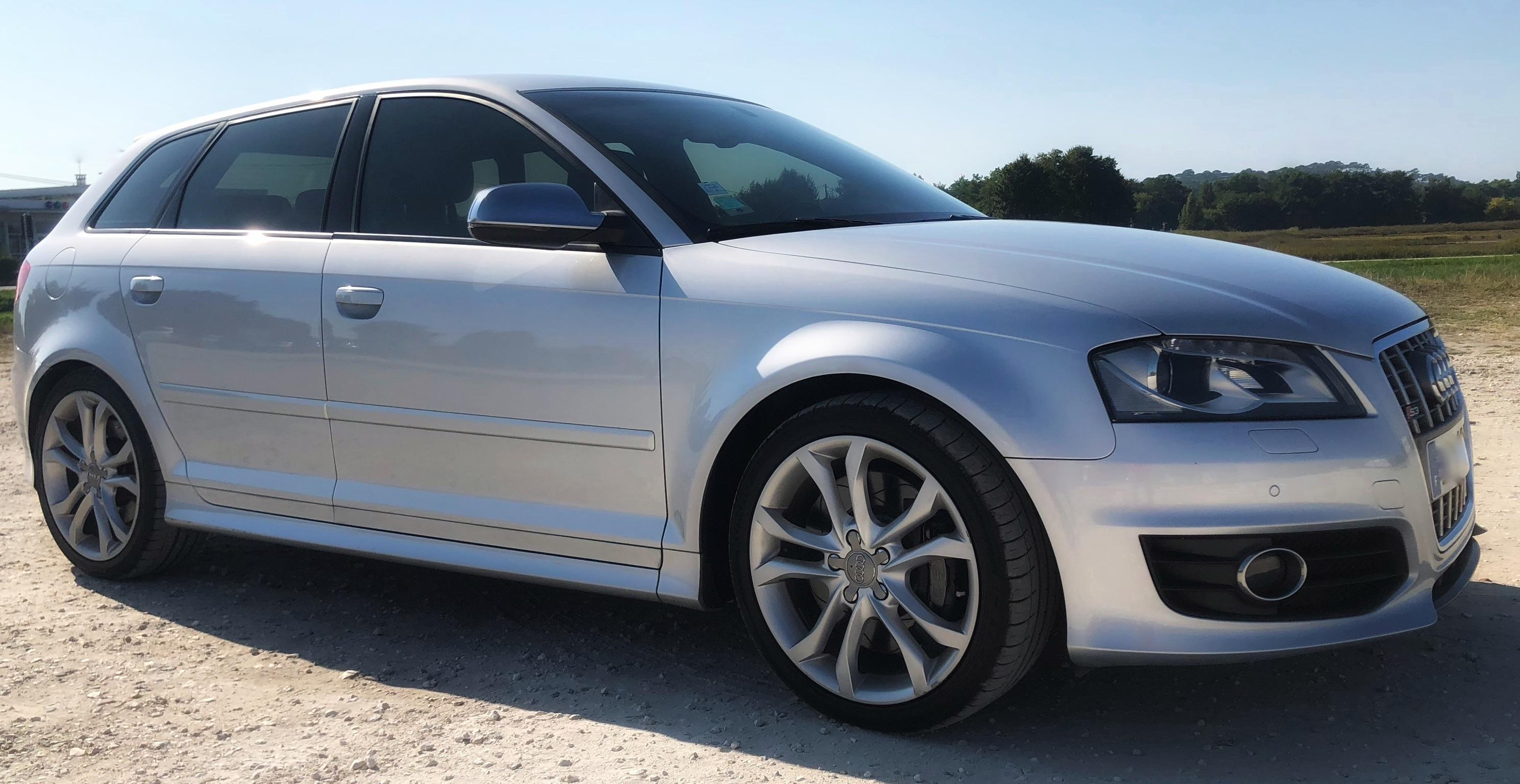Audi S3 Quattro S Tronic de 2011 à vendre 15900 euros
