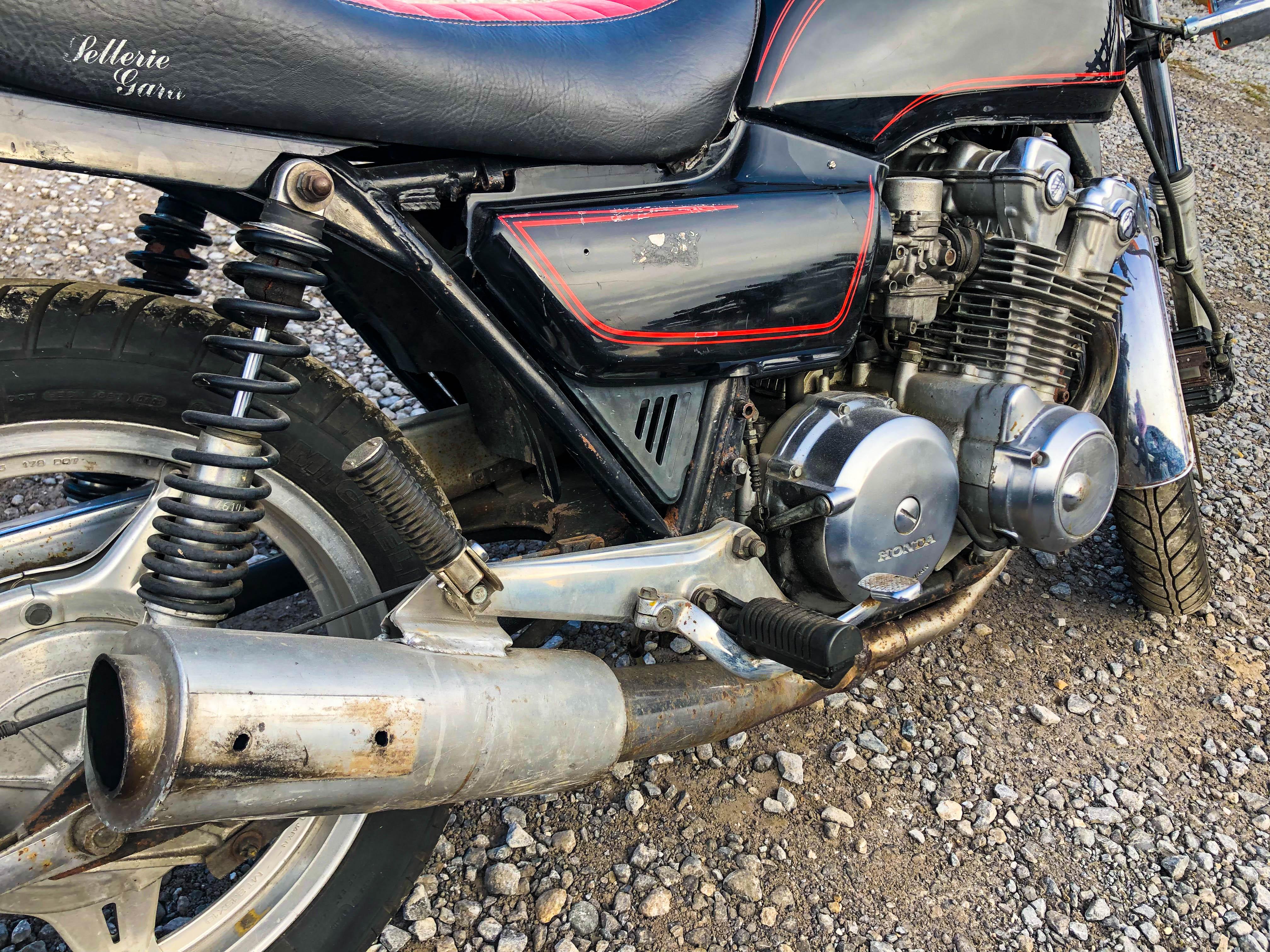 A vendre Honda CB 750 K