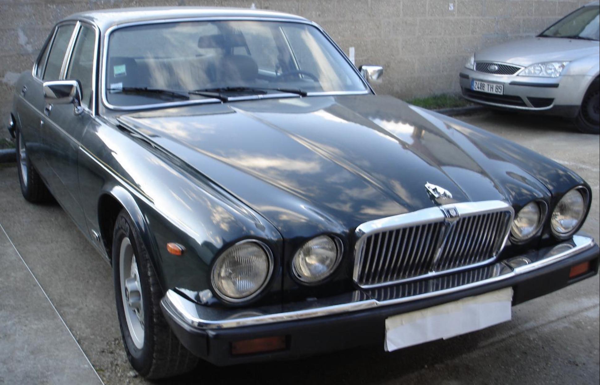 Pourquoi Pyla Classic Cars vend quelques voitures modernes