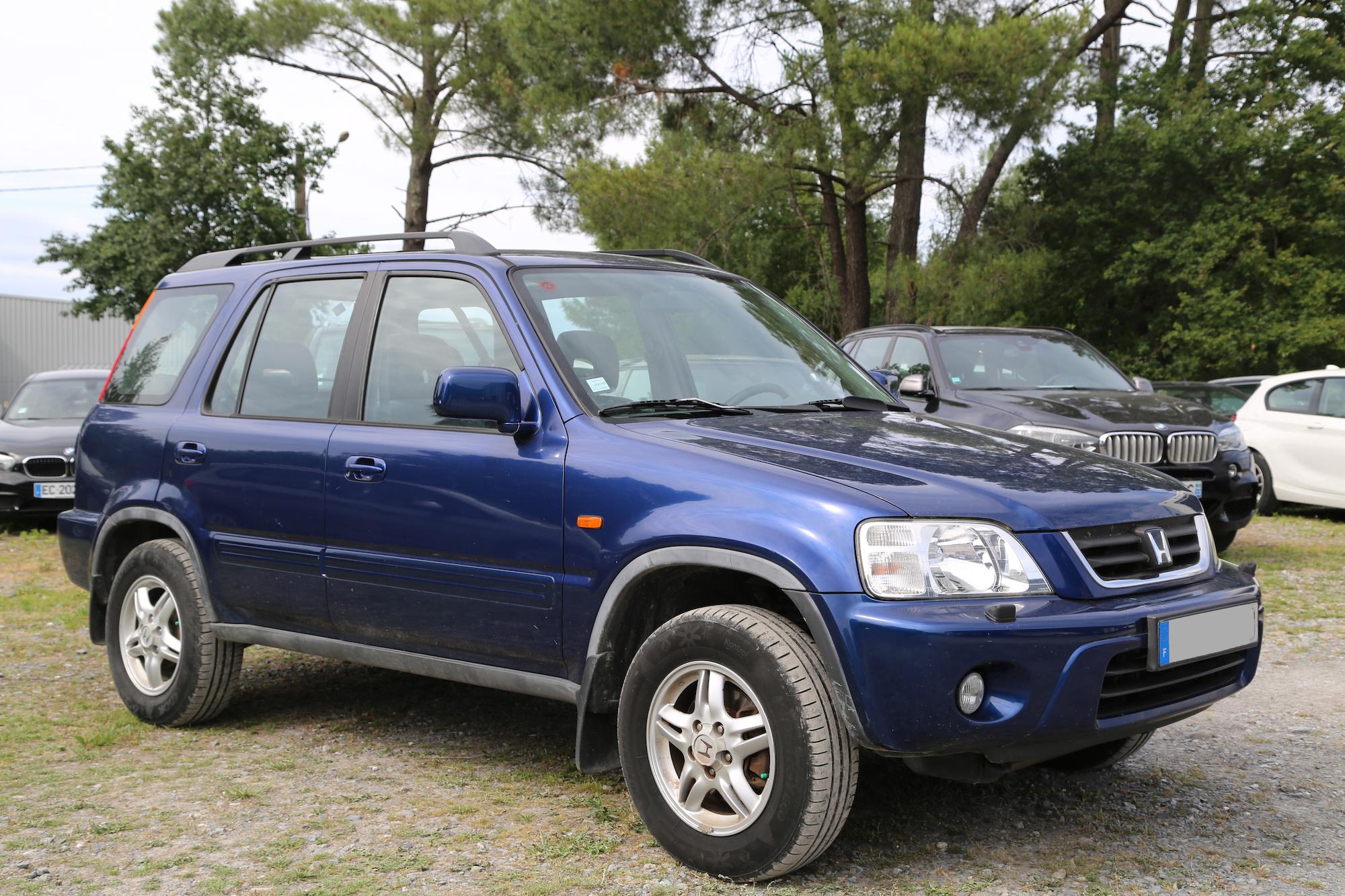 Honda CRV break de 1999