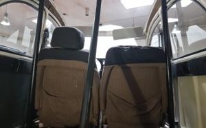 Une 2 cv non roulante fera un raid en Thaïlande - Gabriel nous en parle