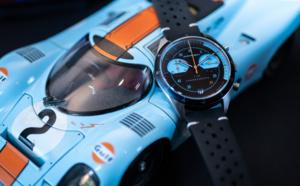 Montres pour passionnés de voitures de courses Arpiem