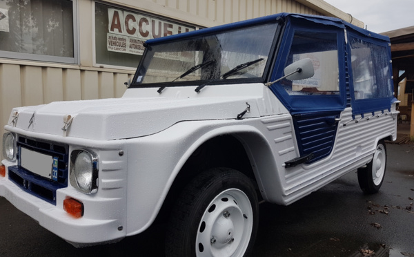Vente voiture occasion la teste de buch bassin arcachon for Garage volkswagen la teste