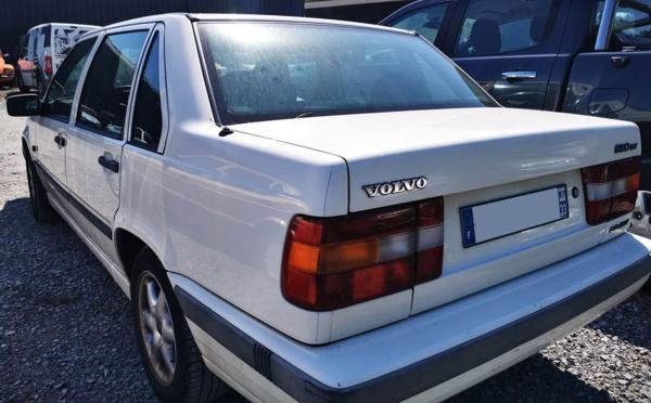 A vendre Volvo 850 GLT 2.5 20v 170ch de 1992