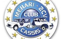 Pyla Classic Cars distributeur officiel du Méhari Club Cassis