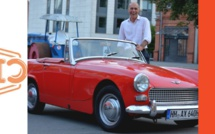 Comment (bien) vendre une voiture ancienne ?