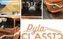 Combi volkswagen pick up double cabine de 1979 à vendre