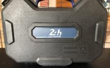 Malette d'outillage automobile 24 heures du Mans