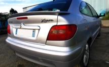 Citroën Xsara VTS 1.6 entièrement révisée