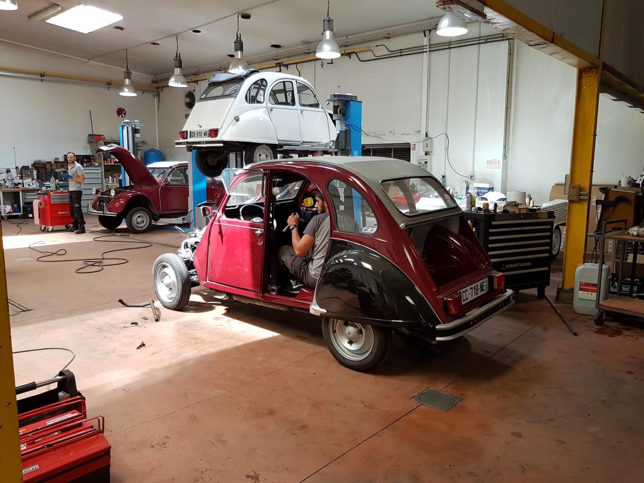 Entretien pour voitures du bassin d 39 arcachon entretien for Garage pour entretien audi