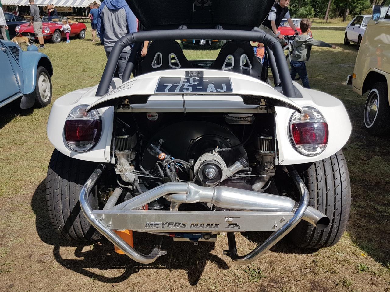 20170702 112119 rassemblement voitures rotary arcachon for Garage volkswagen la teste