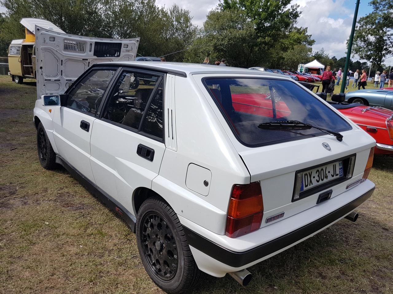 20170702 112812 rassemblement voitures rotary arcachon for Garage volkswagen la teste