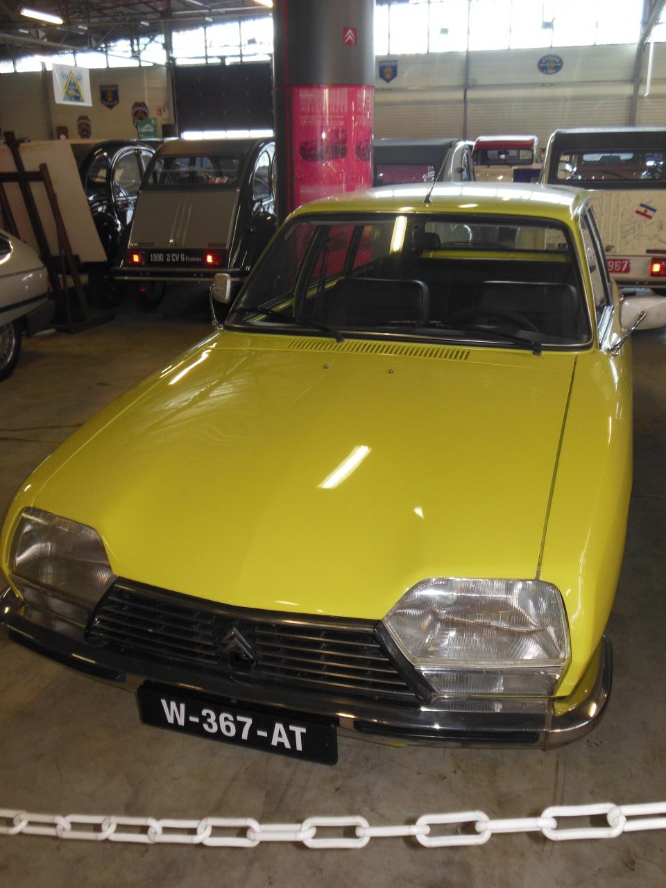 Dscn1646 conservatoire citro n galerie garage auto for Garage volkswagen la teste