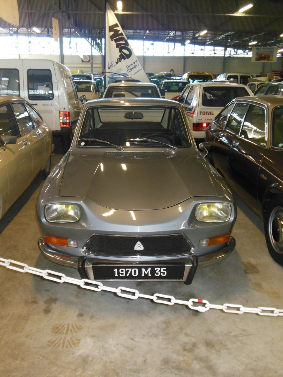Dscn1648 conservatoire citro n galerie garage auto for Garage volkswagen la teste