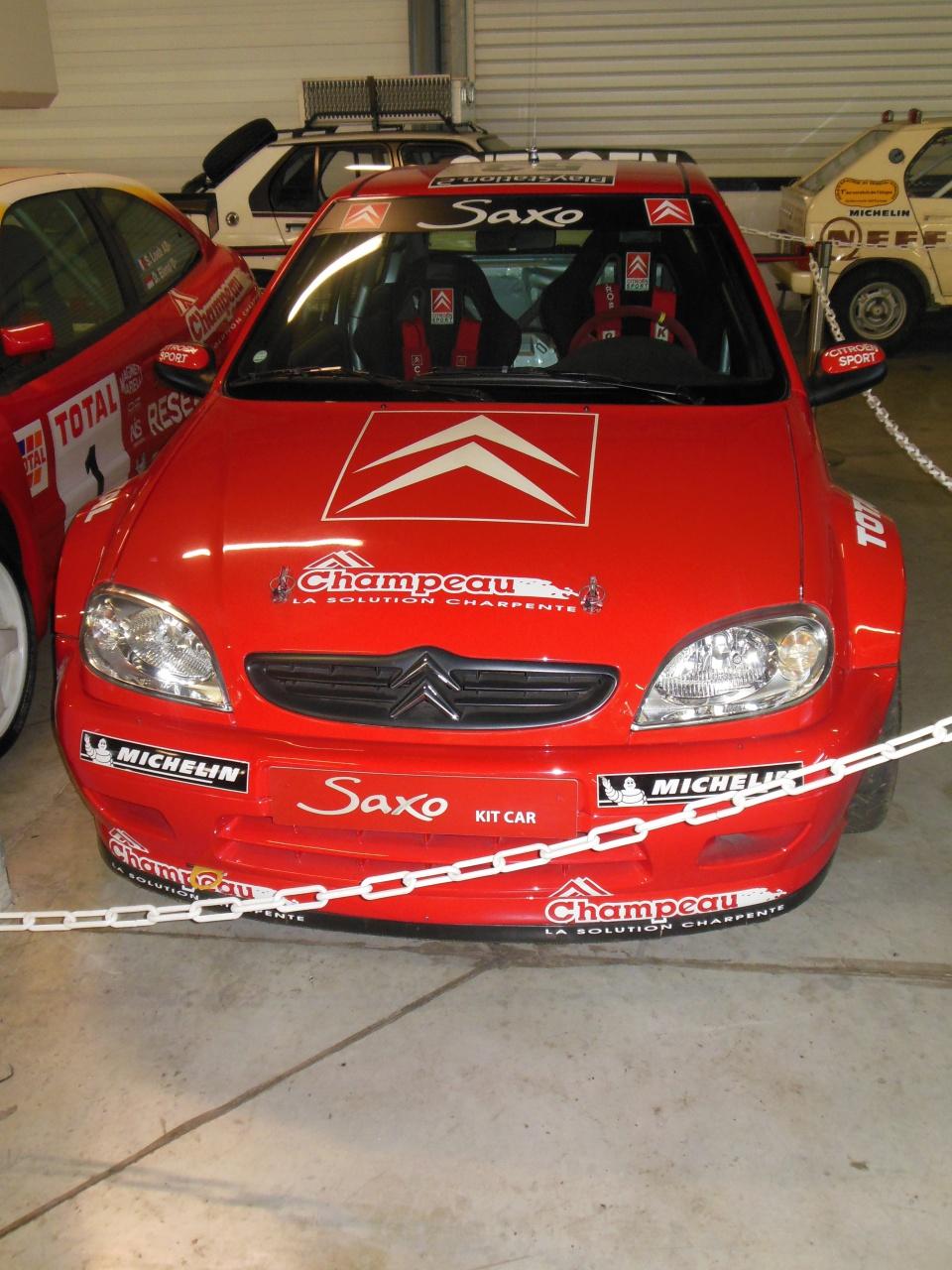 Dscn1656 conservatoire citro n galerie garage auto for Garage volkswagen la teste
