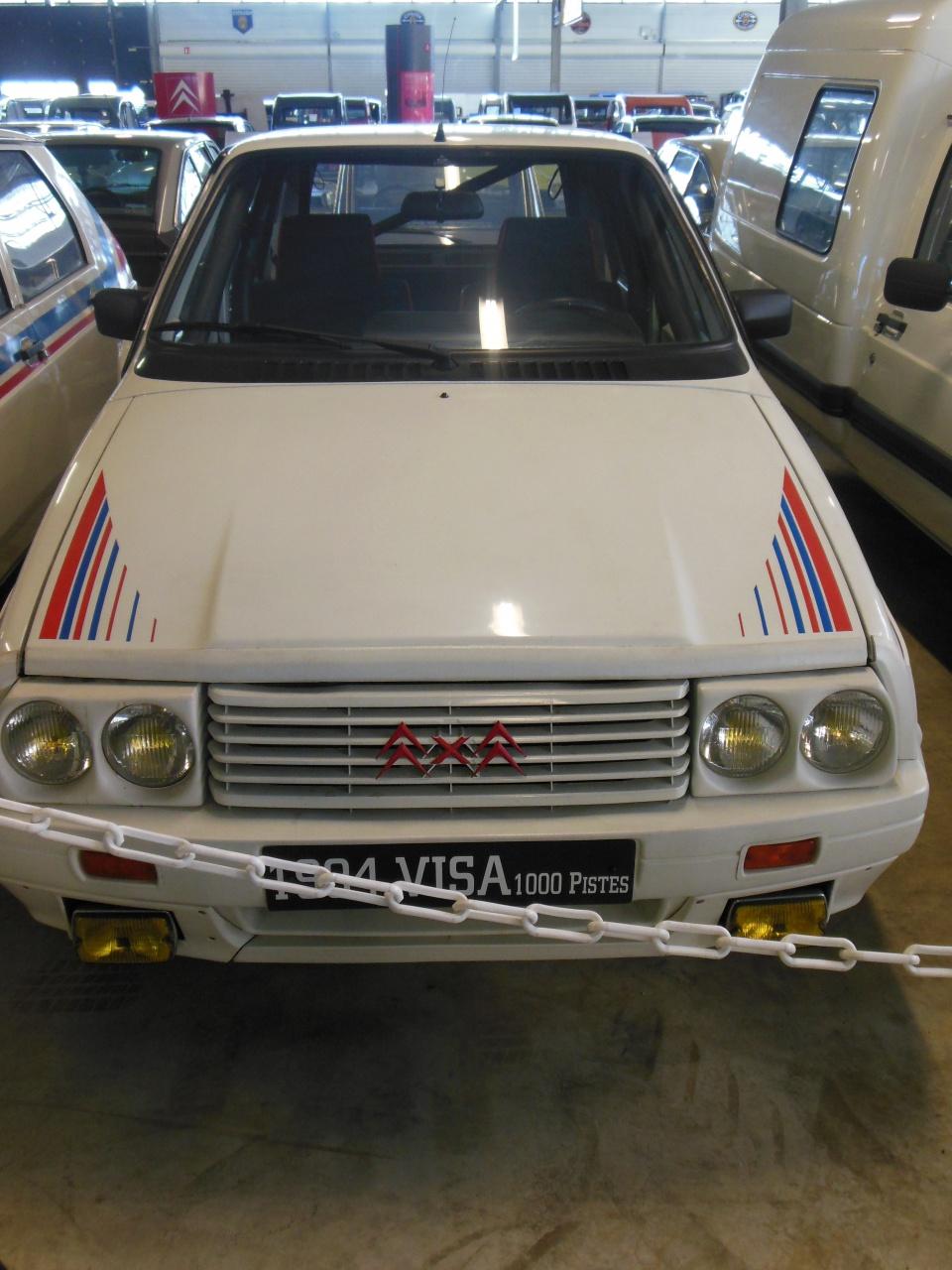 Dscn1670 conservatoire citro n galerie garage auto for Garage volkswagen la teste