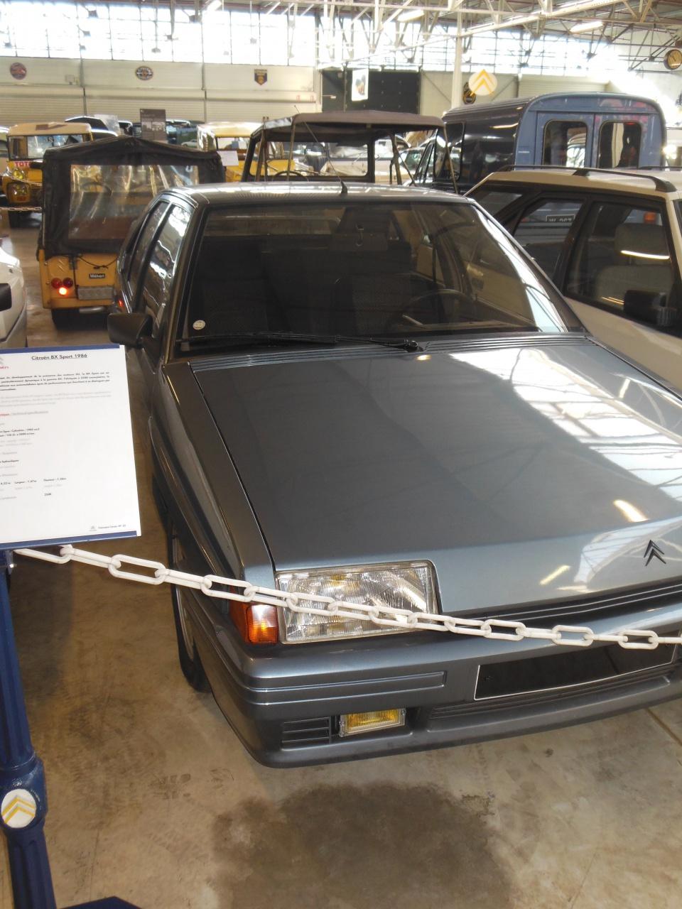 Dscn1675 conservatoire citro n galerie garage auto for Garage volkswagen la teste