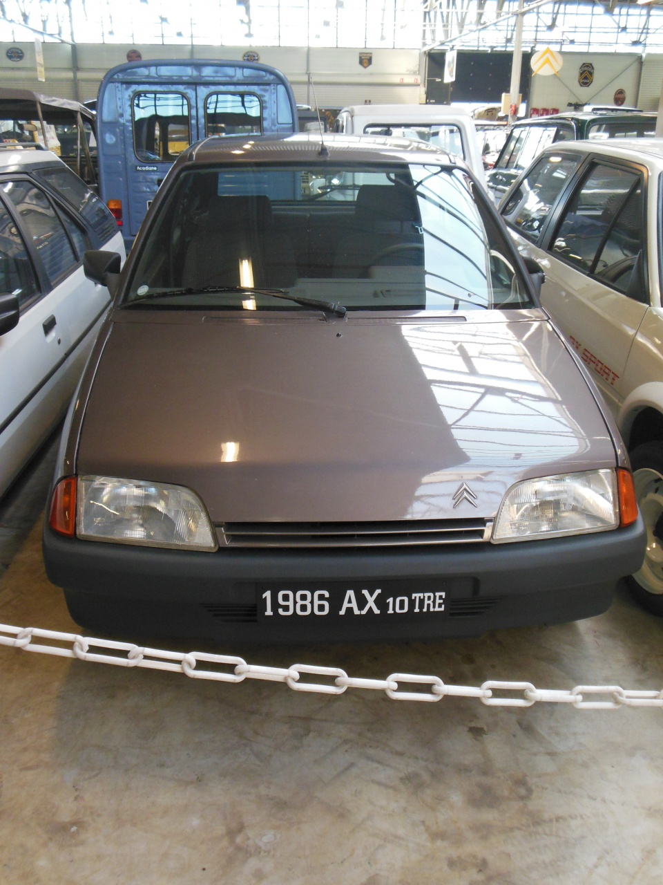 Dscn1678 conservatoire citro n galerie garage auto for Garage volkswagen la teste