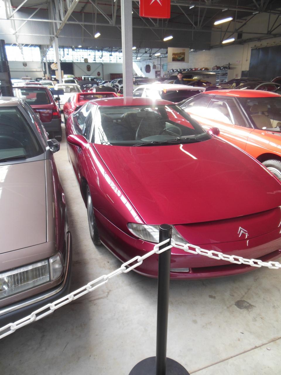 Dscn1686 conservatoire citro n galerie garage auto for Garage volkswagen la teste