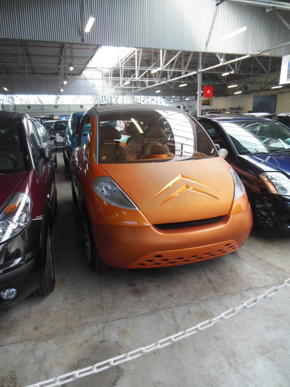 Dscn1708 conservatoire citro n galerie garage auto for Garage volkswagen la teste