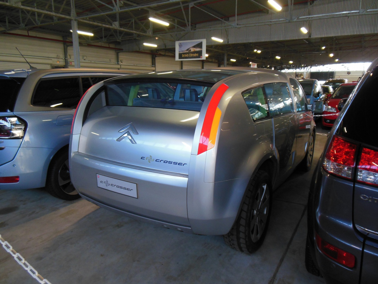 Dscn1714 conservatoire citro n galerie garage auto for Garage volkswagen la teste