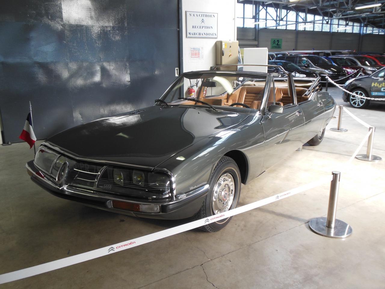 Dscn1717 conservatoire citro n galerie garage auto for Garage volkswagen la teste