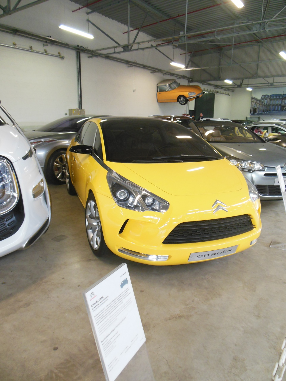 Dscn1736 conservatoire citro n galerie garage auto for Garage volkswagen la teste