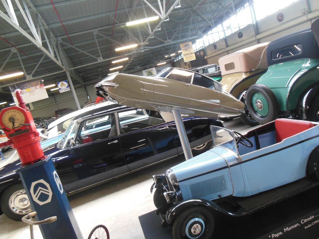 Dscn1745 conservatoire citro n galerie garage auto for Garage volkswagen la teste